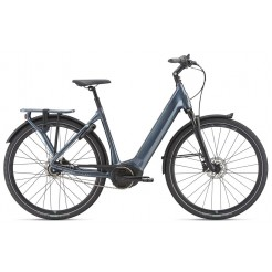 Giant Dailytour E+2, Steel Blue