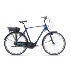 Giant Grand Tour E+, Steel Blue