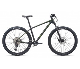 Giant Terrago 29er, Metallic Black