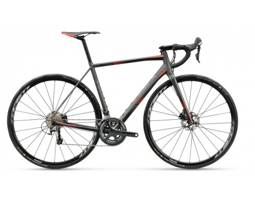 Koga Colmaro Race Ultegra, Off Black Matt