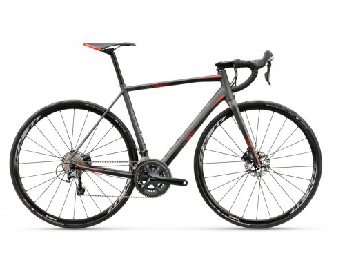 Koga Colmaro Race 105, Off Black
