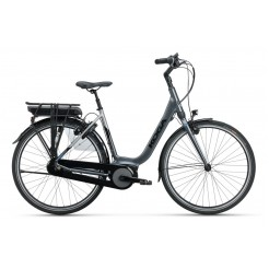 Koga E-nova , High-tech Grey Metallic/silver