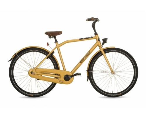 Gazelle Olympic, Inca Gold
