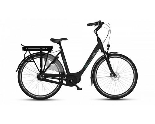 Freebike Soho N8 M400, Black Mat