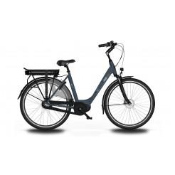Freebike Soho N8 M400 Jeans Blue L53, Blauw