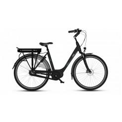 Freebike Soho N8 M400, Grijs