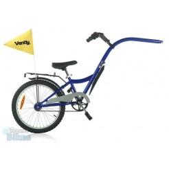 Vantly Bm7920, Blauw