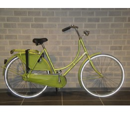 Batavus Old Dutch, Appeltjes Groen