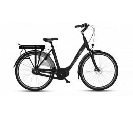 Freebike Soho N8 M400 , Black Mat