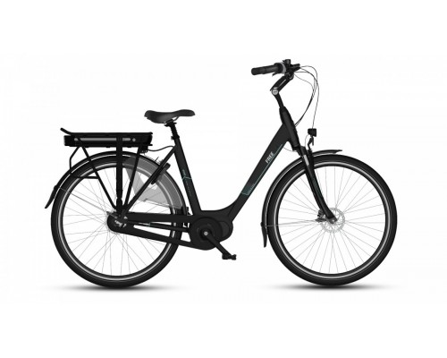 Freebike Soho N8 M400 , Black Mat