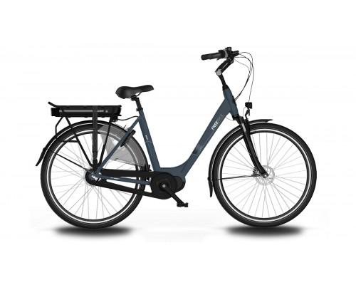 Freebike Soho N8 M400 , Jeans Blauw