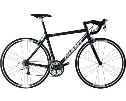 Giant Tcr-alliance 3.0 Ultegra, Paars