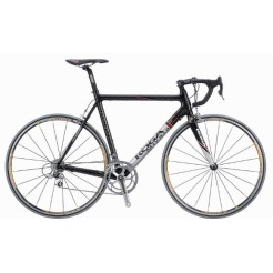 Koga Road Racer Carbon (ult), Visible Carbon Alu P