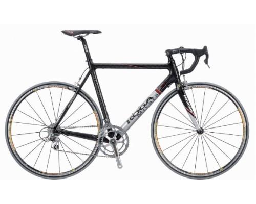 Koga Road Racer Carbon (ult), Visible Carbon Alu P